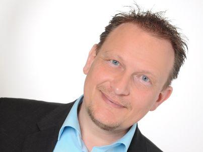 Ihr Gastgeber Andreas Jürgenliemk