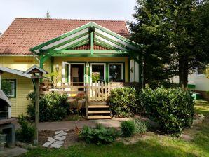 Ferienhaus Glammseeblick