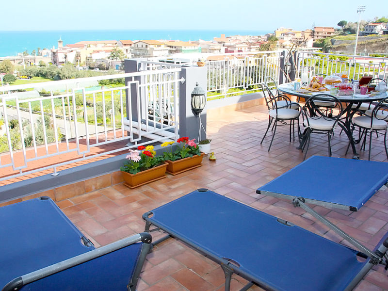 Ferienwohnung Casa Tania