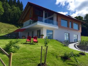 Holiday apartment Im Sonnenfleckerl
