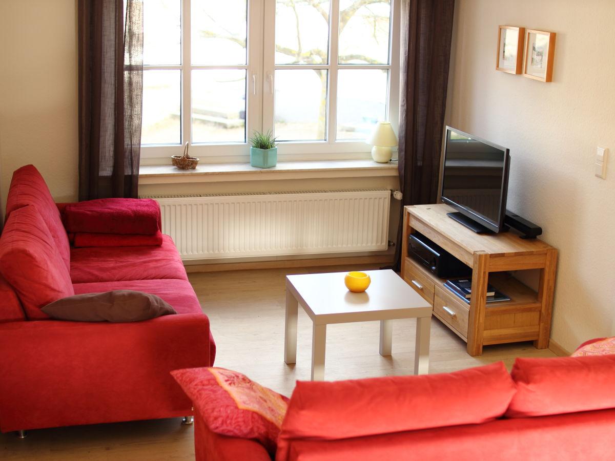 Ferienwohnung zur alten post vulkaneifel familie petra for Wohnzimmer zur mitte