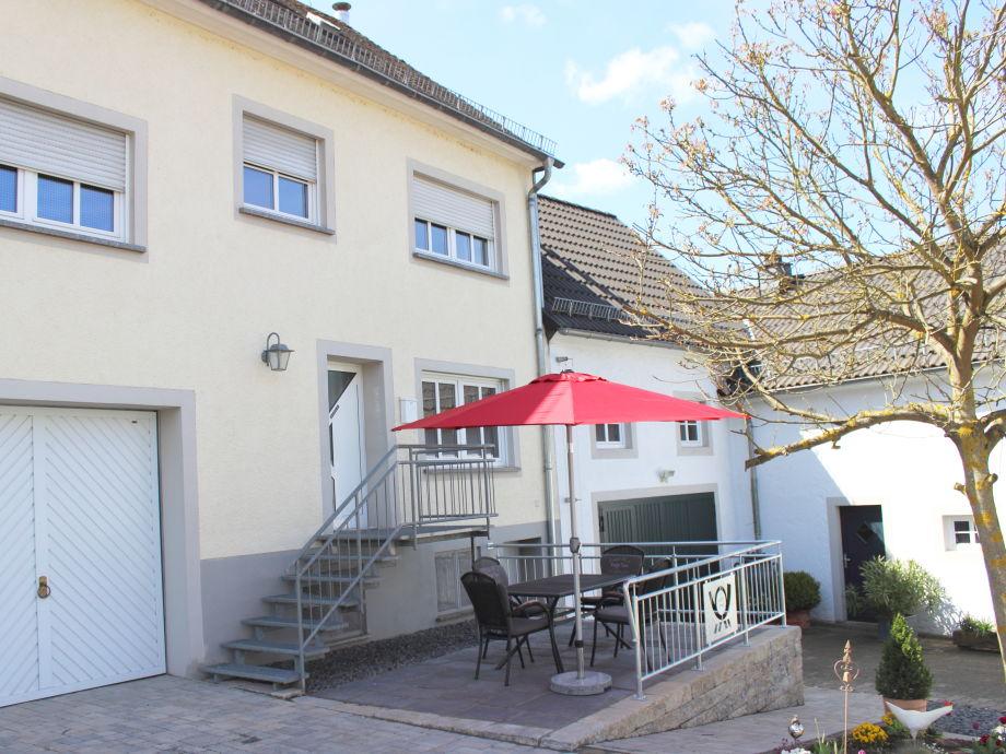 """Ferienhaus """"Zur Alten Post"""""""