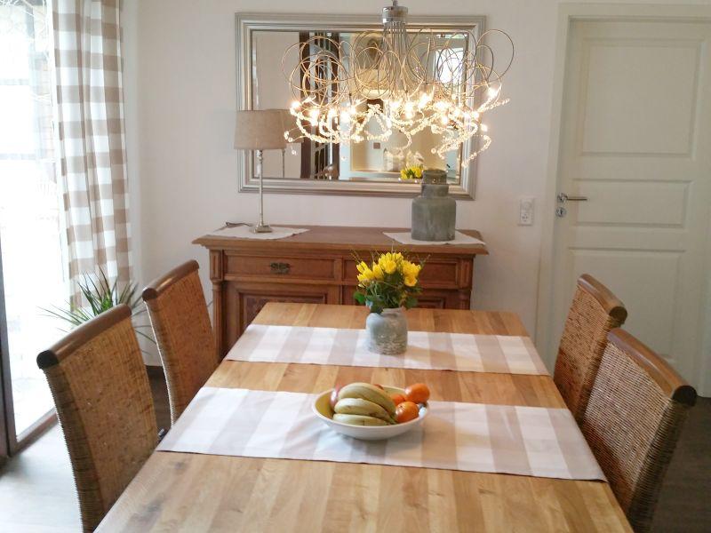 Holiday apartment Gästehaus Sonnenhügel