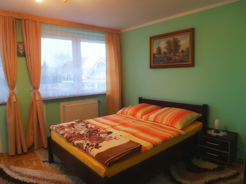 Holiday apartment Baltic Sea - Kolobrzeg - Grzybowo