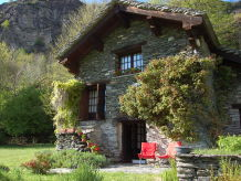 Holiday house Chalet La Baita