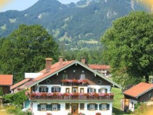 Ferienwohnung Demmelspitz