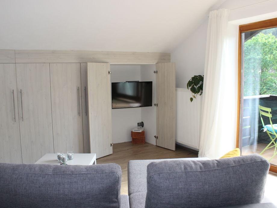 Wohnzimmer Ohne Fernseher : Ferienwohnung Schwaiger, Berchtesgadener ...