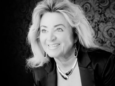 Ihr Gastgeber Elisabeth Dr.Marczell