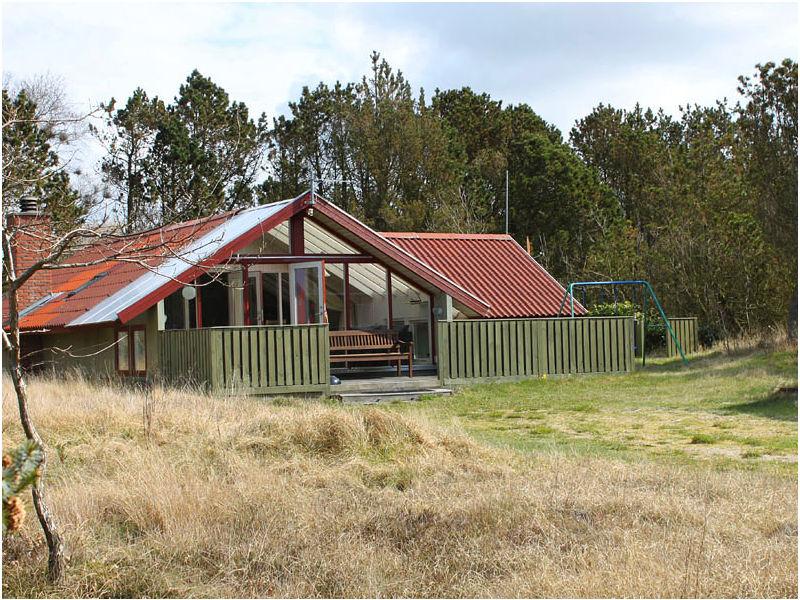 Ferienhaus Porse Hus (D076)