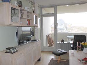 Ferienhaus Lejlighed Solskin (F579)