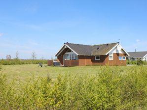 Ferienhaus Hus Ellemose (J328)