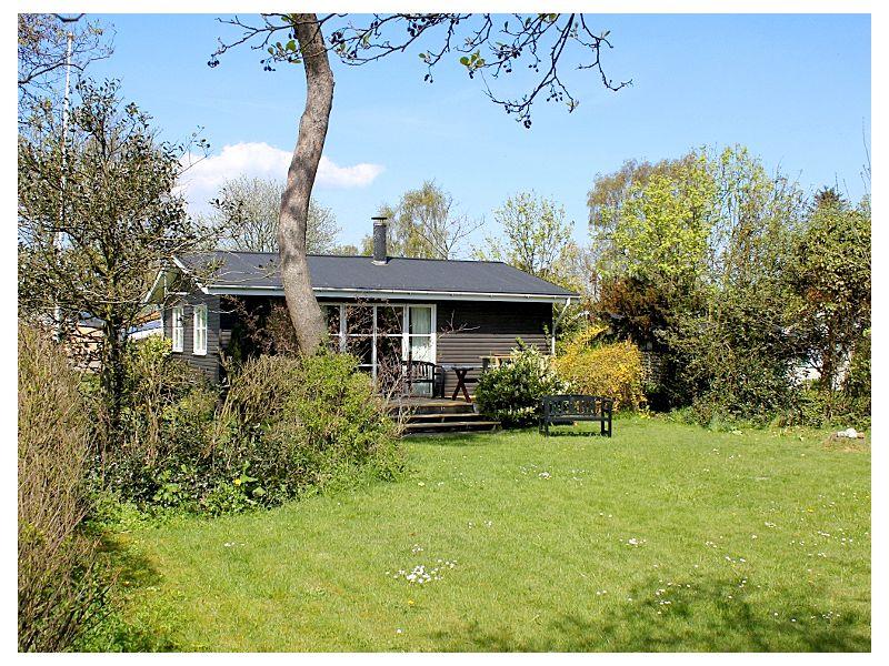 Ferienhaus Egemose Strandhus (J330)