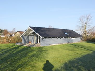 Ferienhaus Hytten Sydals (J644)