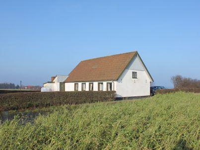 Bondegård Hus (J690)