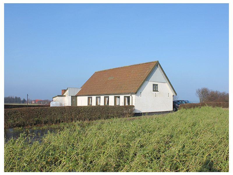 Ferienhaus Bondegård Hus (J690)