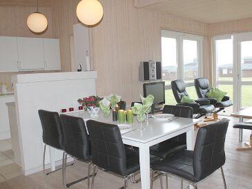 Ferienhaus Hus Mosegården (K520)