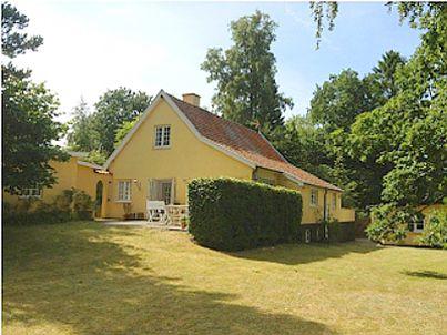 Hus Lyngbakken (M001)
