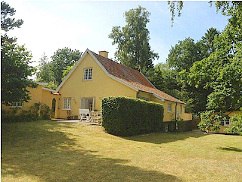 Ferienhaus Hus Lyngbakken (M001)