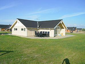 Ferienhaus Duevænget Spahus (O361)