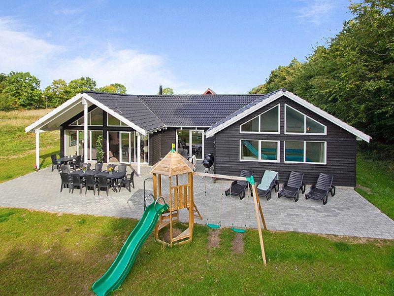 Ferienhaus Poolhus Bornholm (P207)