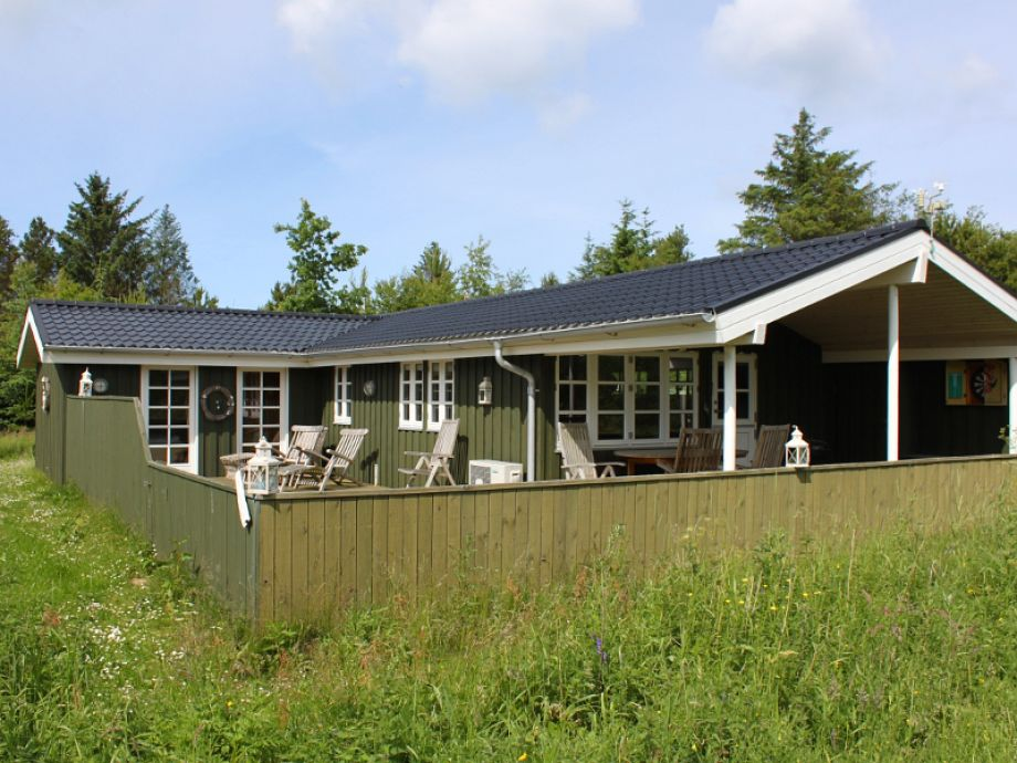 Grundstück Napstjert Hyggehus