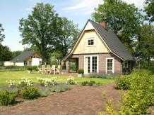 Villa mit Freibad und Wellness in der schönen Natur