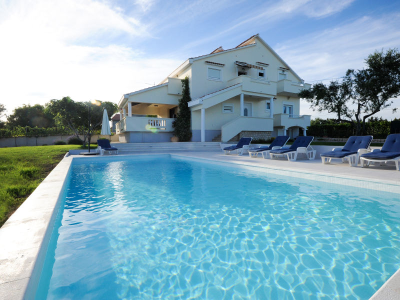 Holiday apartment Villa Matea