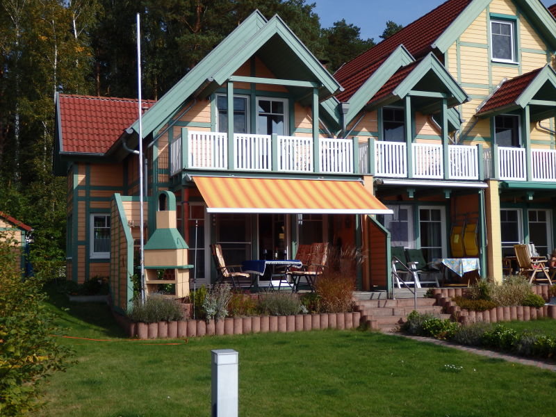 Holiday house Ufer Typ H6 Südlage