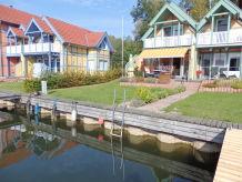 Ferienhaus Ufer H6 Südlage (F Kajüte)