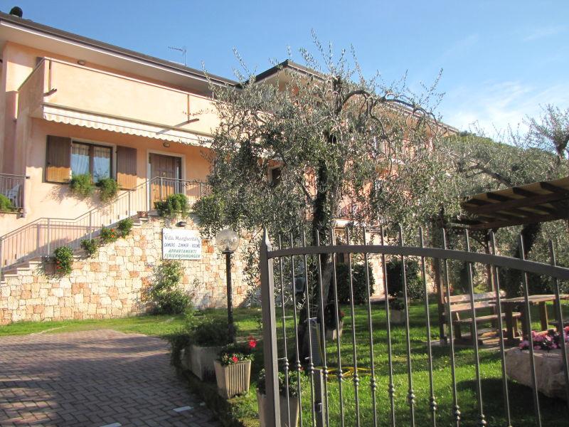 Ferienwohnung Margherita Studio Piccolo mit Pool
