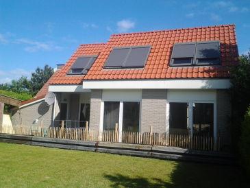Ferienhaus Aan de Molenweg