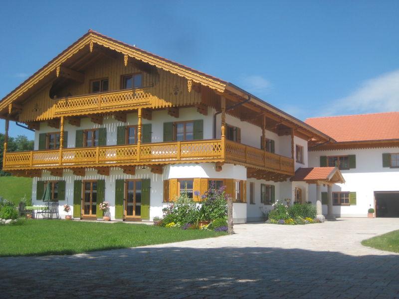 Farmhouse Georgenhof