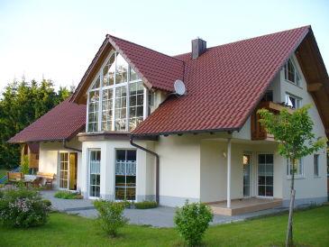Ferienwohnung Kräuterlandhof