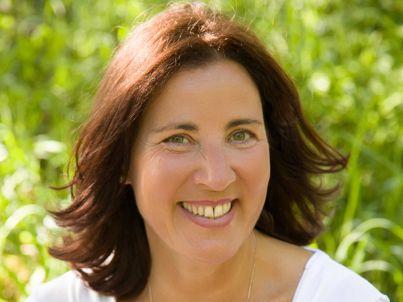 Ihr Gastgeber Regina Schmitz