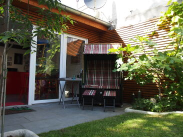 Ferienwohnung Dreifensterhaus