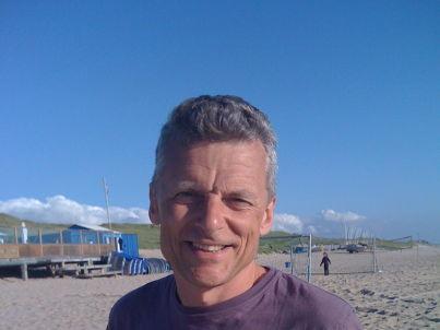 Ihr Gastgeber Frank Bilsen