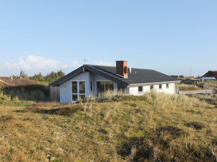 Grundstück Hus Fladsbjerg