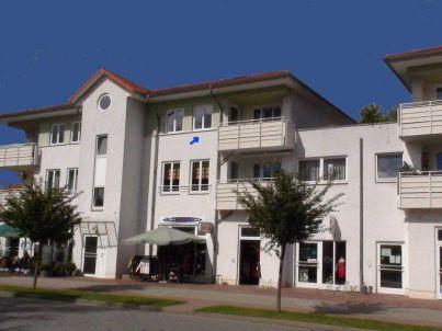 Sonnengalerie 19 in Karlshagen
