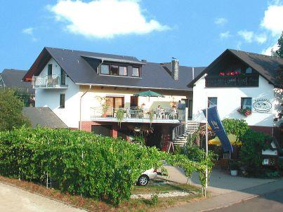 Morgenrot Weingut Paulushof
