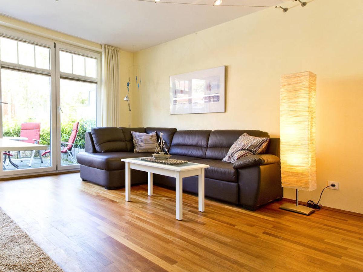 Ferienwohnung ambiente b ostfriesische inseln norderney firma norderney zimmerservice firma - Sitzecke wohnzimmer ...