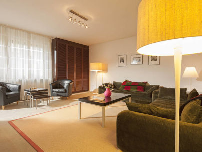 Michalski 12 in der Gartenstr. 48