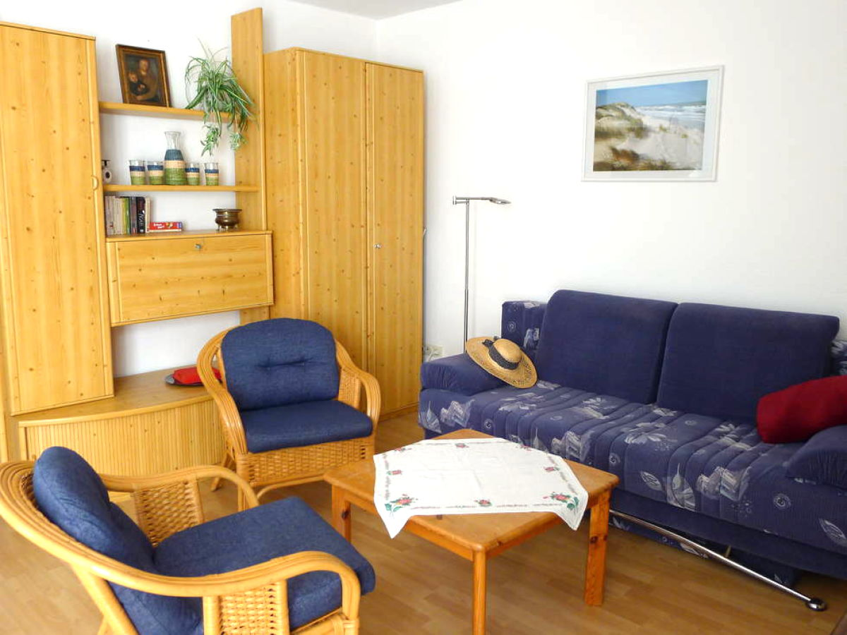 Ferienwohnung sonnenborstel 1 ostfriesische inseln - Eingerichtete wohnzimmer ...