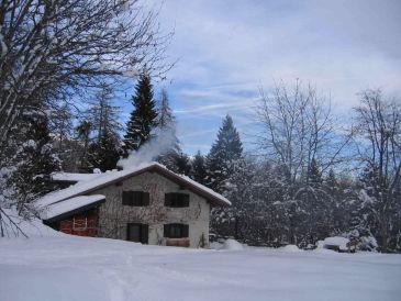 "Alpine hut ""al Voto"""