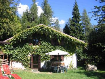 """Berghütte """"al Voto"""""""