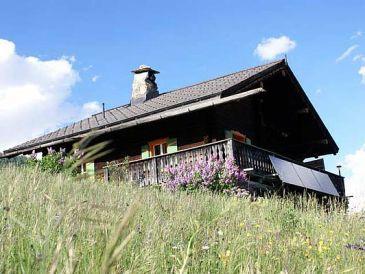 Berghütte Sanpeter