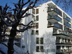 Holiday apartment Chasa Miramunt 4