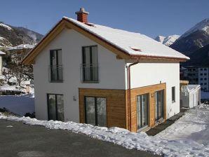 Ferienhaus Pütvia 245F