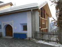 Ferienhaus sur il muglin