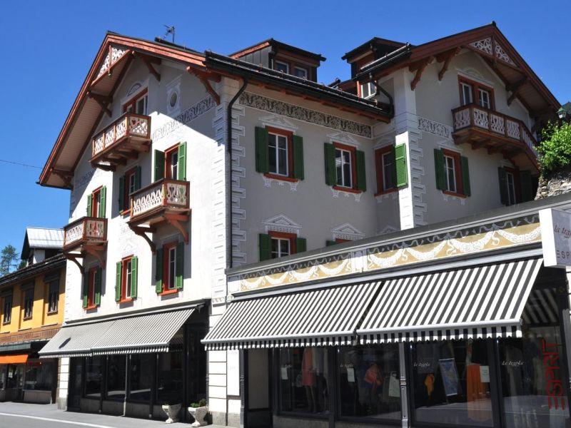 Ferienwohnung Villa Hartenfels 1