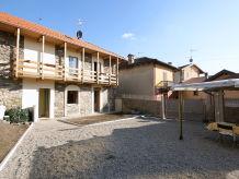 Ferienhaus Rustico - Armeno